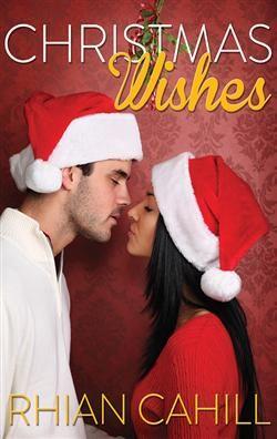 <3 Christmas short stories!    Christmas Wishes by Rhian Cahill http://www.escapepublishing.com.au/product/9780857990044