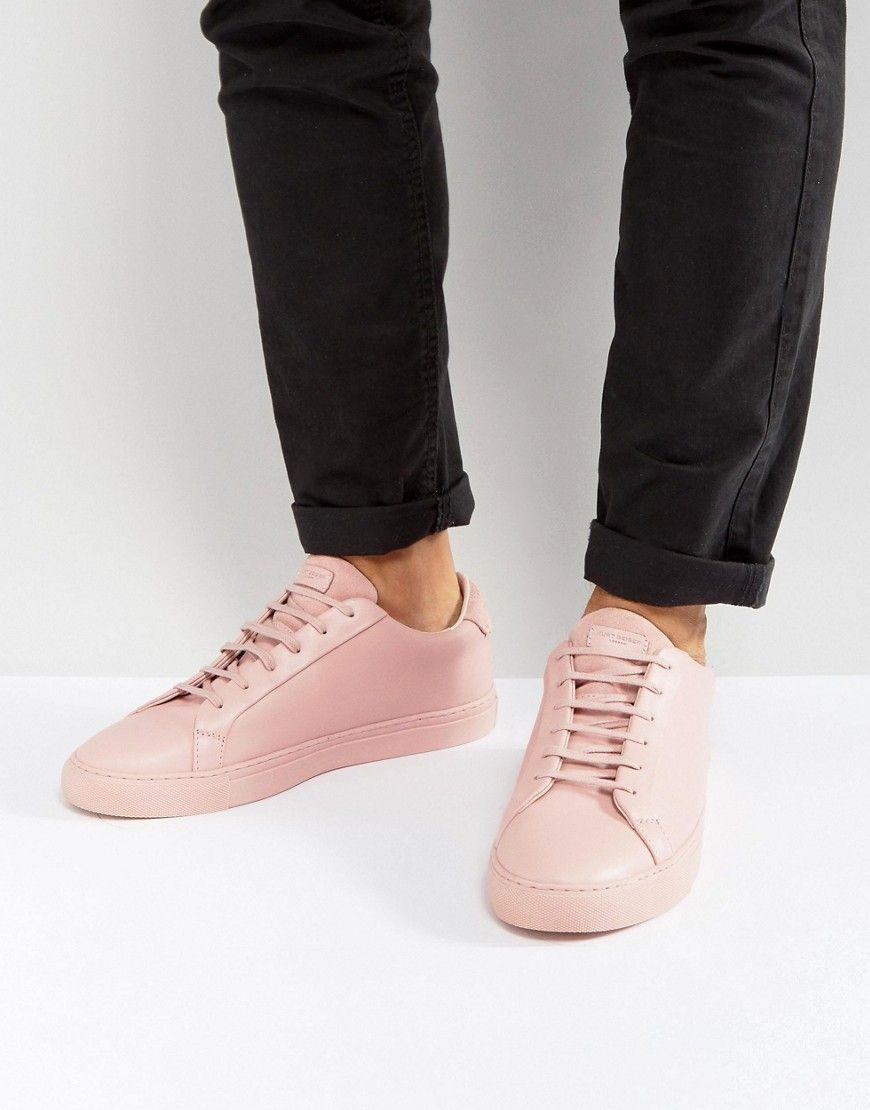 KG Kurt Geiger Donnie Sneakers In Pink