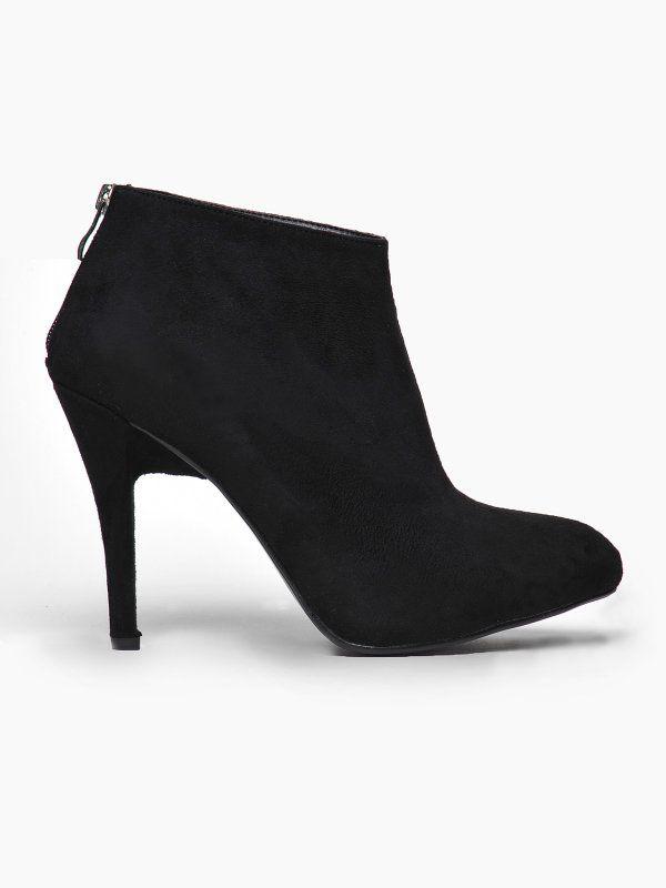 Buty Damskie Top Secret Z Kolekcji Wiosna Lato 2015 Botki Damskie Shoes Ankle Boot Boots