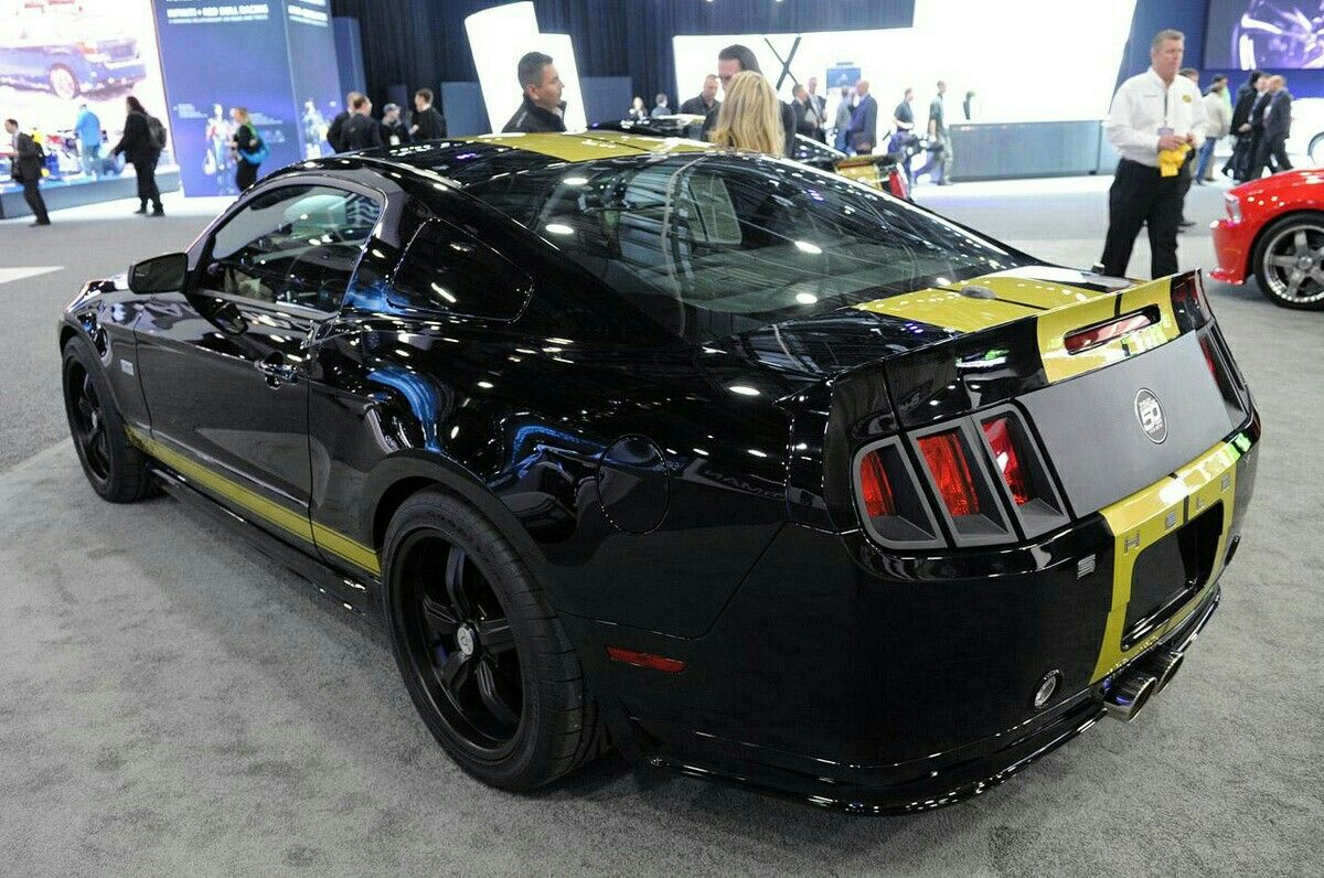 Mustang Shelby Gt350 Anniversary Edition Ford Mustang Shelby Cobra Mustang Mustang Shelby
