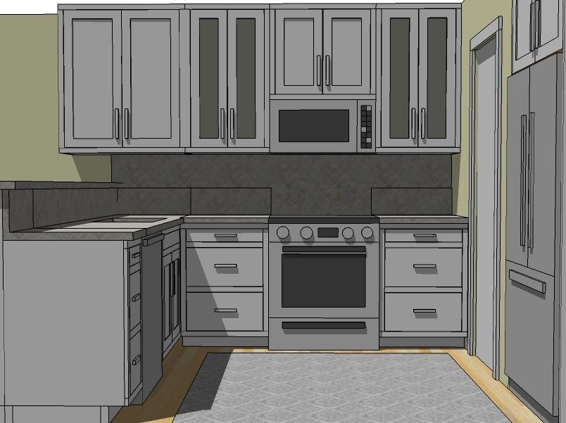 Amazing 10 X 12 Kitchen Layout 7 Kitchen Cabinet Layout Ideas 2224 Kitchen Kitchen Decorating Ideas Kitchen Cabinet Layout Kitchen Plans Kitchen Layout