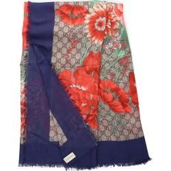 Photo of Wool scarves for women