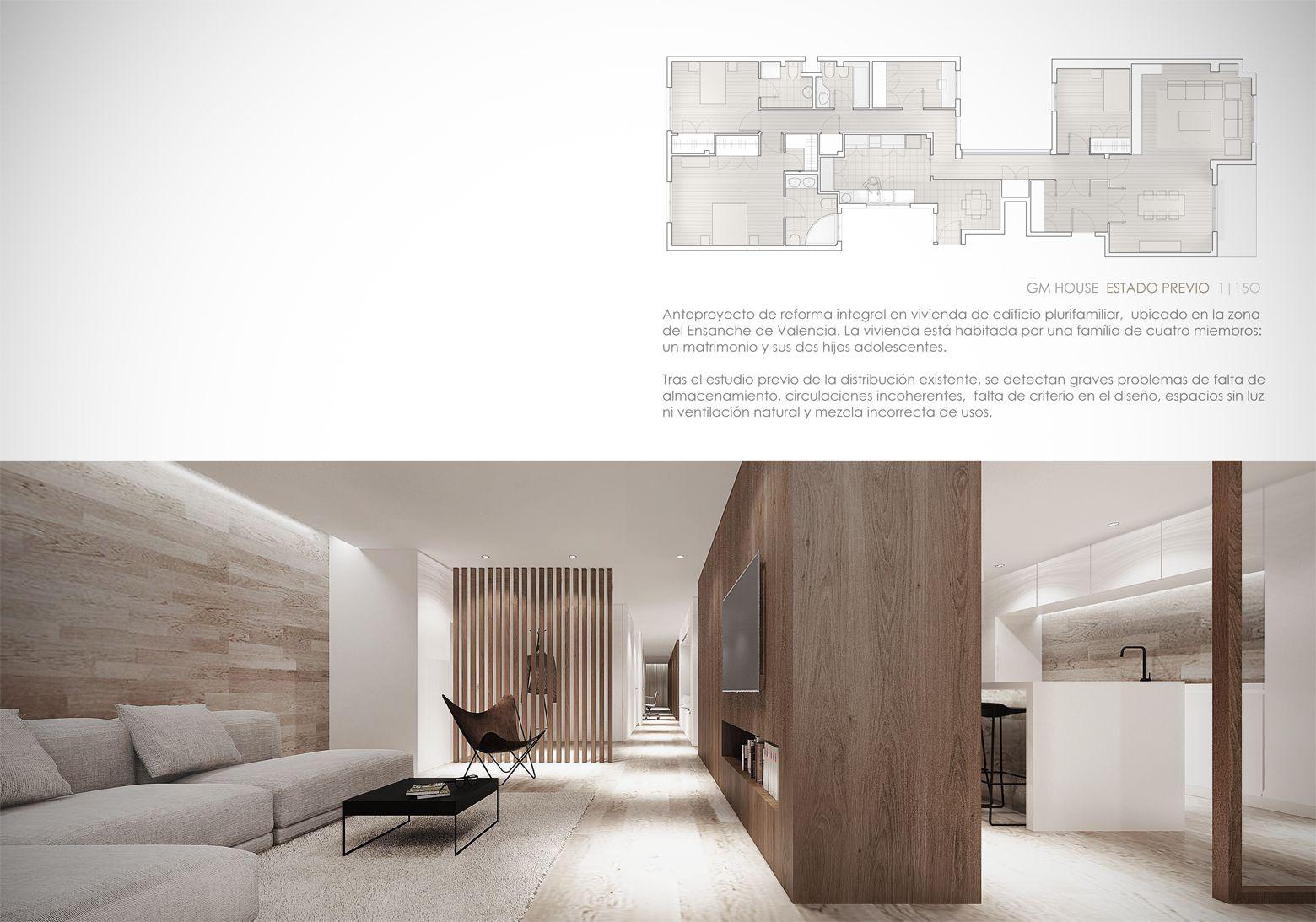 onside | arquitectura · interior · diseño | Dwelling - Vivienda ...
