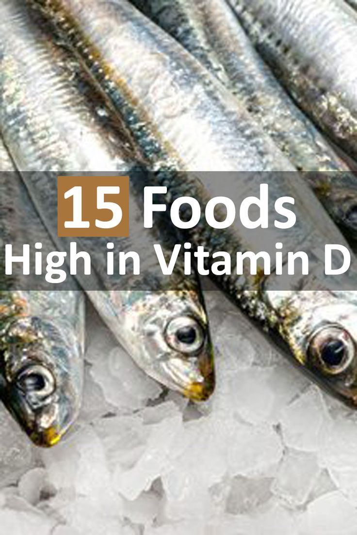 15 Foods High in Vitamin D for Immunity & Wellness
