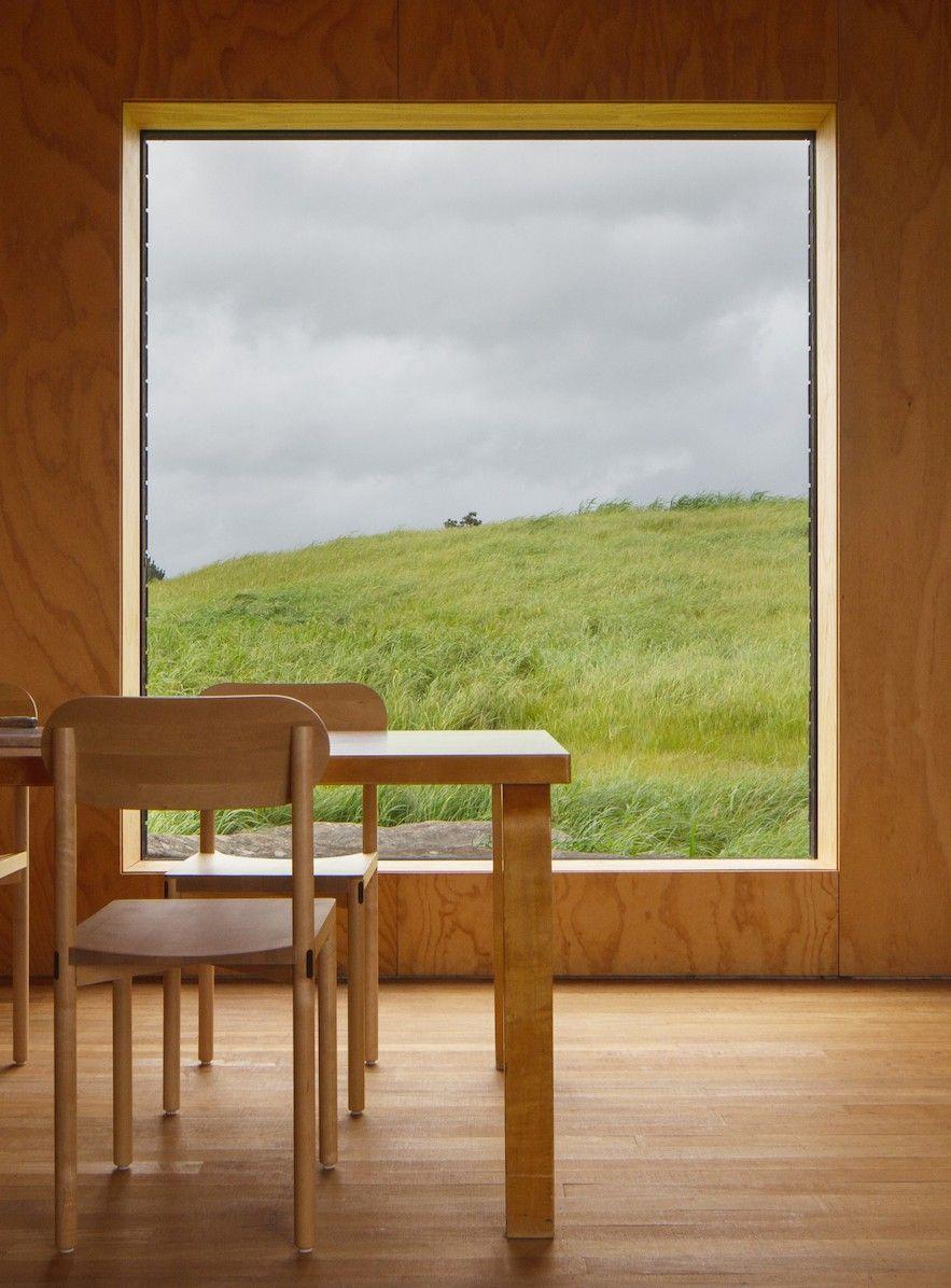 Gestalten   Eyrie by Cheshire Architects