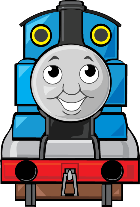 Pin by crafty annabelle on thomas the train printables in for Thomas the tank engine face template