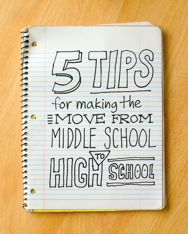 A question for freshmen in high school ..?