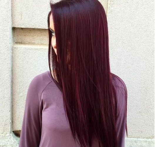 Idees De Couleurs Cheveux 8 Hair Pinterest Hair