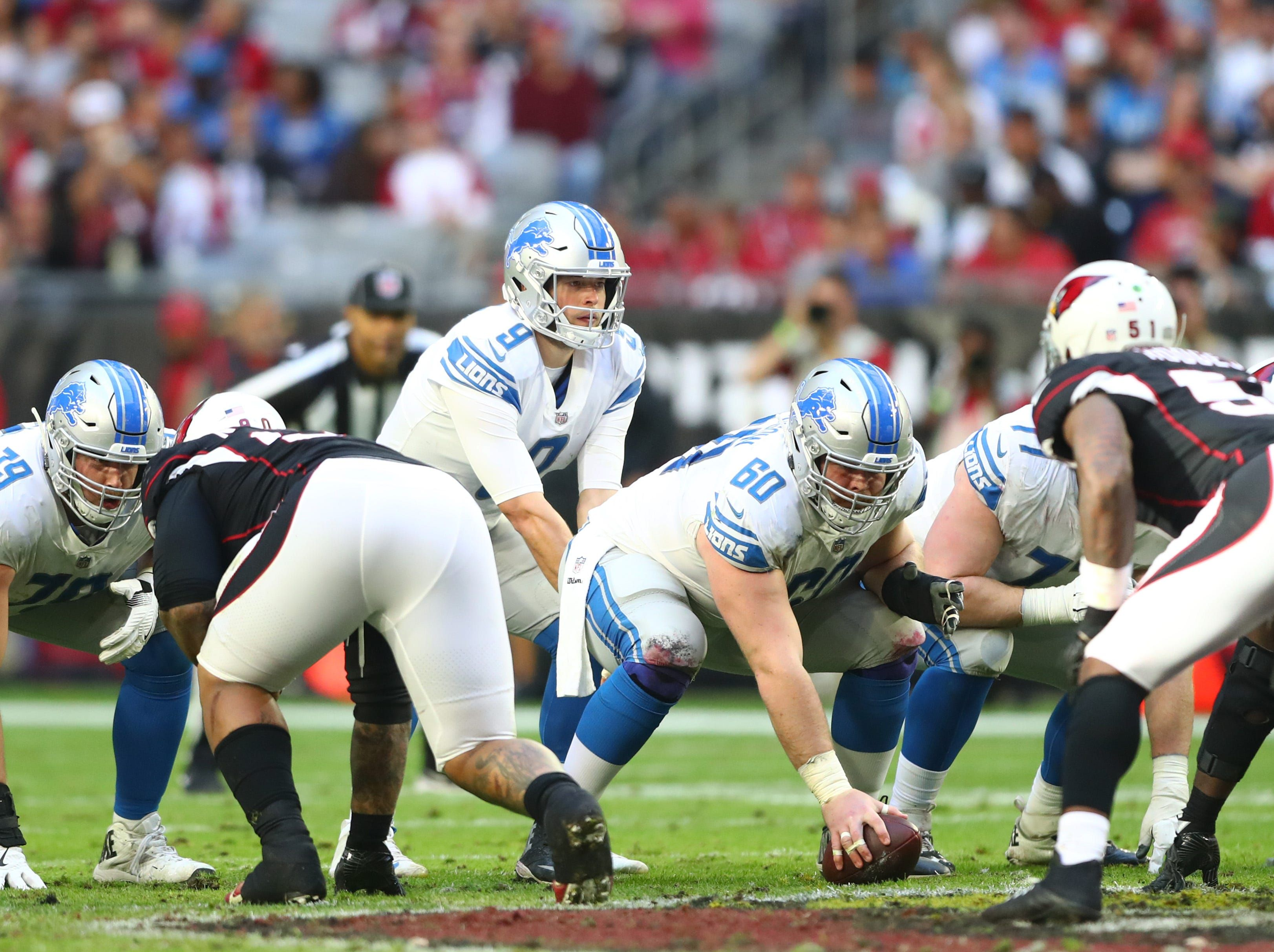 Blog recap lions and cardinals tie at 27 in crazy finish