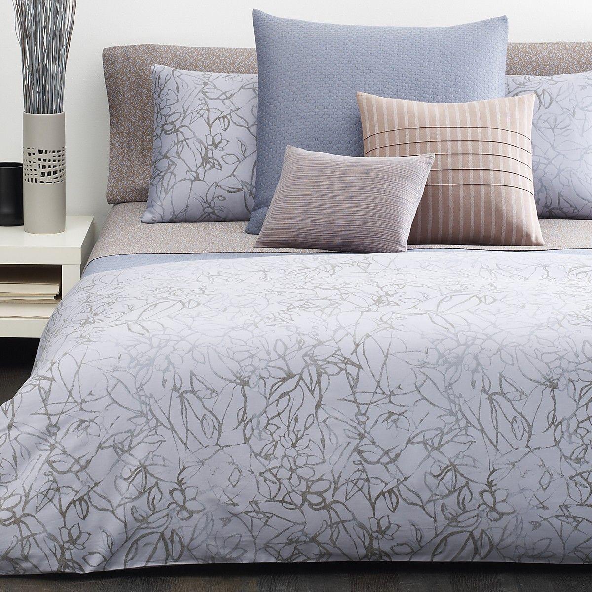 our comforter calvin klein cayman bedding bedroom ideas