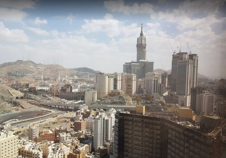 Hotel Abraj Al Kiswah Al Kiswah Towers Makkah Al Jouf Hotel Makkah Tower