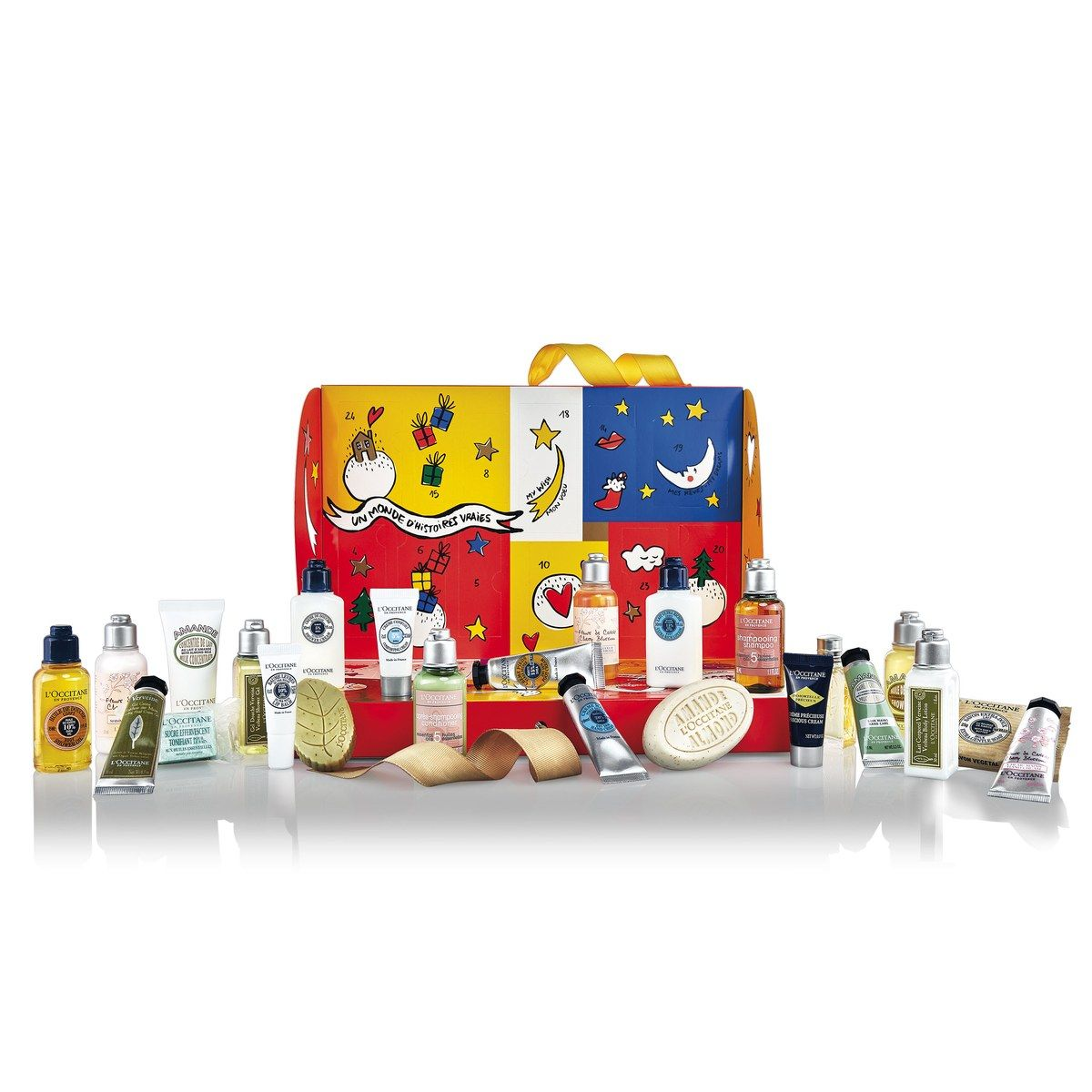 These Beauty Advent Calendars Are So Good You Ll Hesitate Giving
