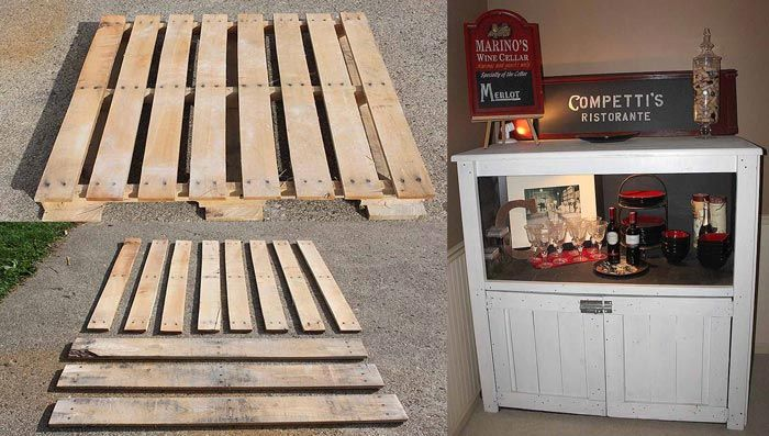 How To Disassemble Pallets In 3 Easy Steps Pallet