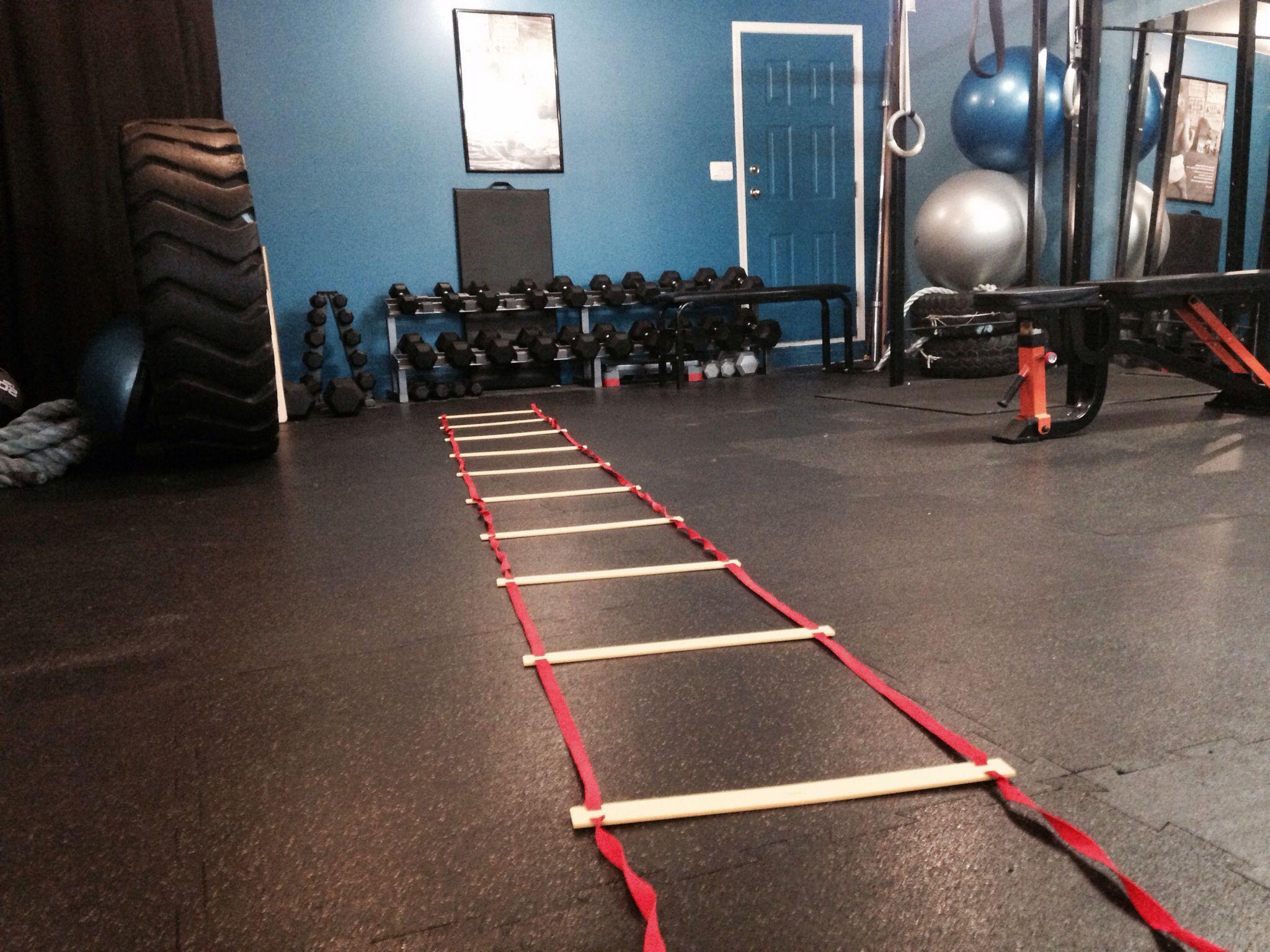 Garage gym sport life pinterest and