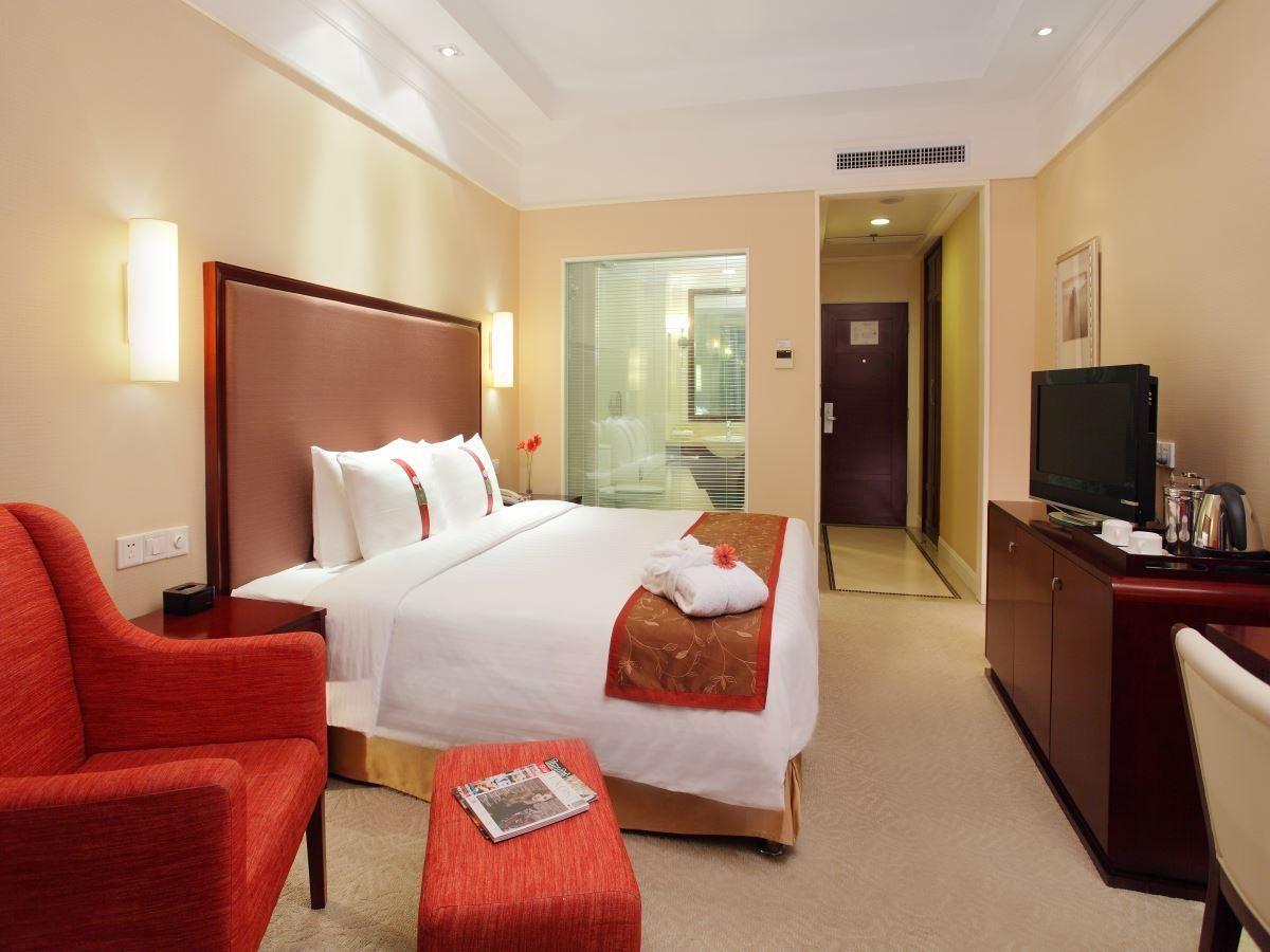Jiujiang Lushan Resort Jiujiang, China