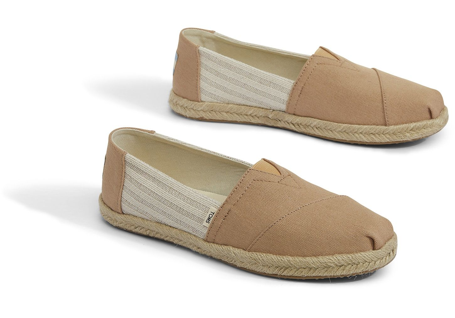 buy popular 7ae9a ae975 Honey Ivy League Stripes Women's Espadrilles in 2019 | Style ...