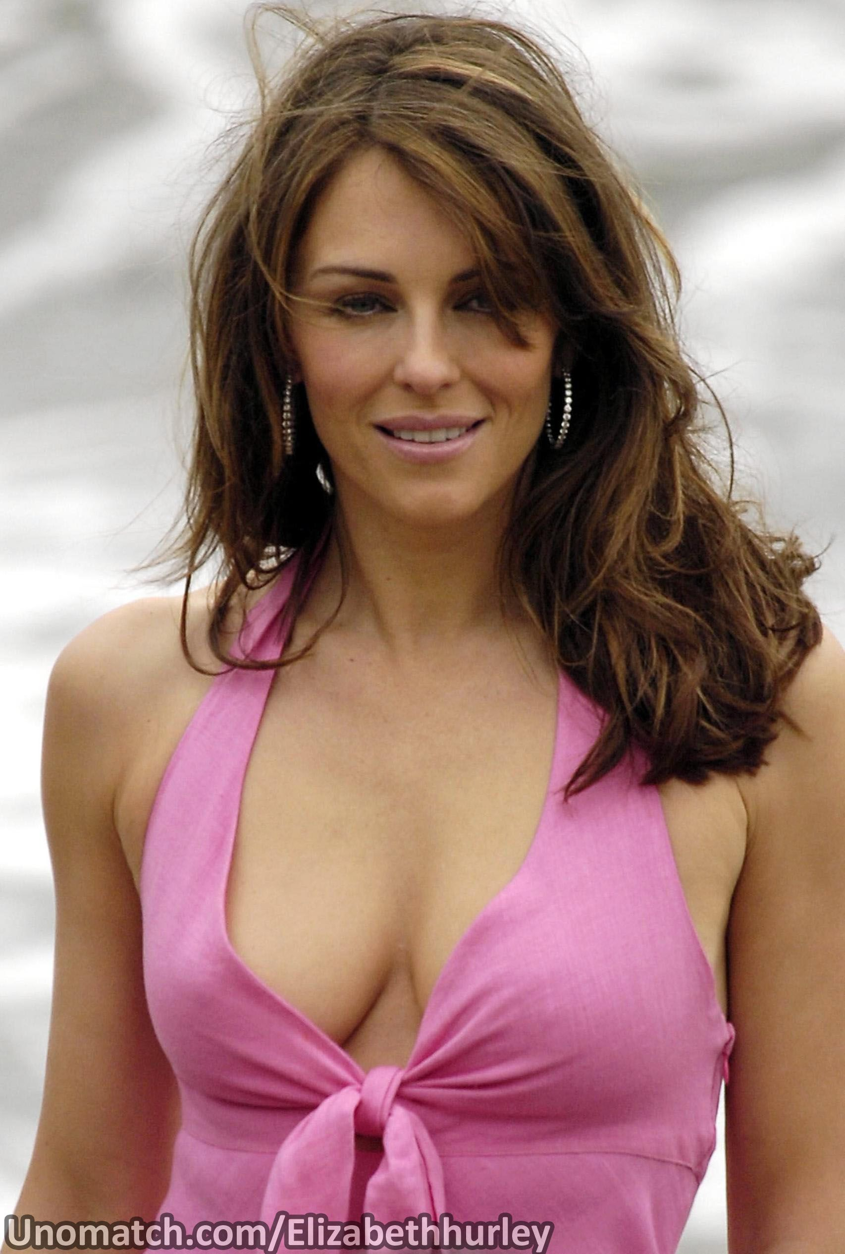 elizabeth hurley - photo #25