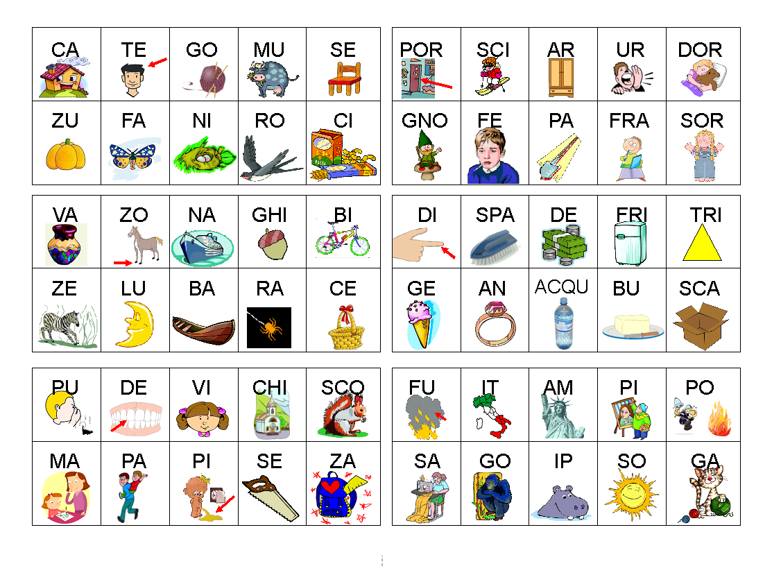 giochi da tavolo in inglese