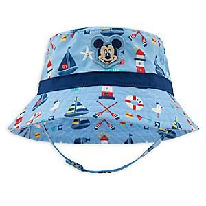 fdb5035a Disney Mickey Mouse Swim Hat for Baby | Disney StoreMickey Mouse Swim Hat  for Baby - Our Mickey Mouse bucket hat will keep baby's day in the sun a  lot more ...
