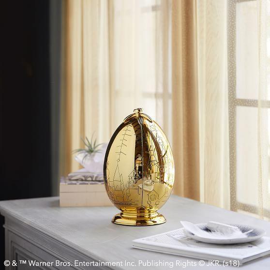 Photo of HARRY POTTER ™ GOLDEN EGG ™ -Halskettenhalter