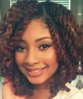 50 Awesome African Twist Hairstyles