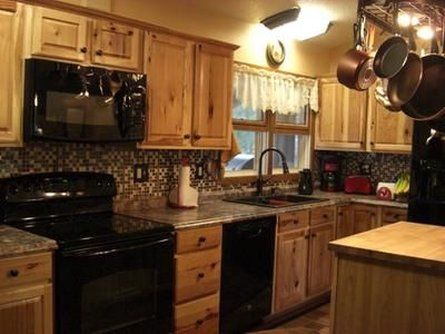 Inspirational Denver Hickory Cabinets Lowes