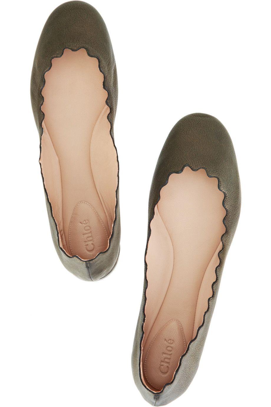 Heaven must be Chloe shoes