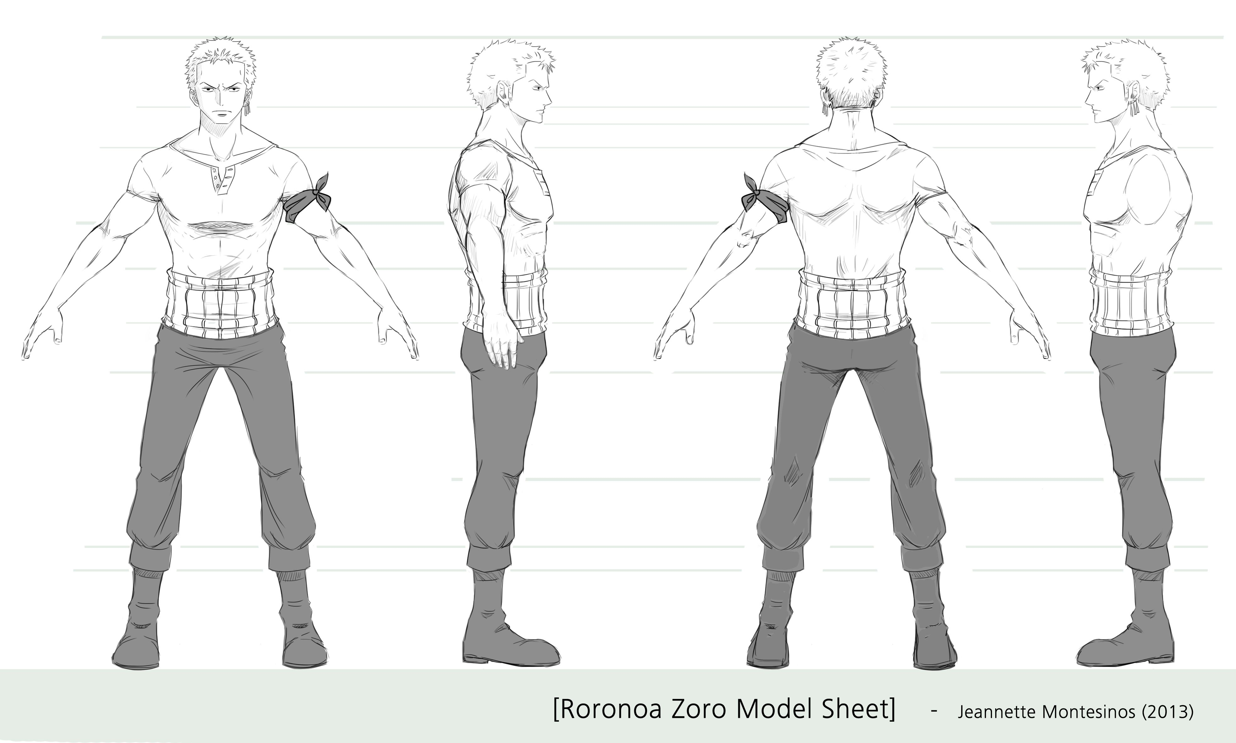Character Design Ref Sheet : Model sheets for d modeling buscar con google