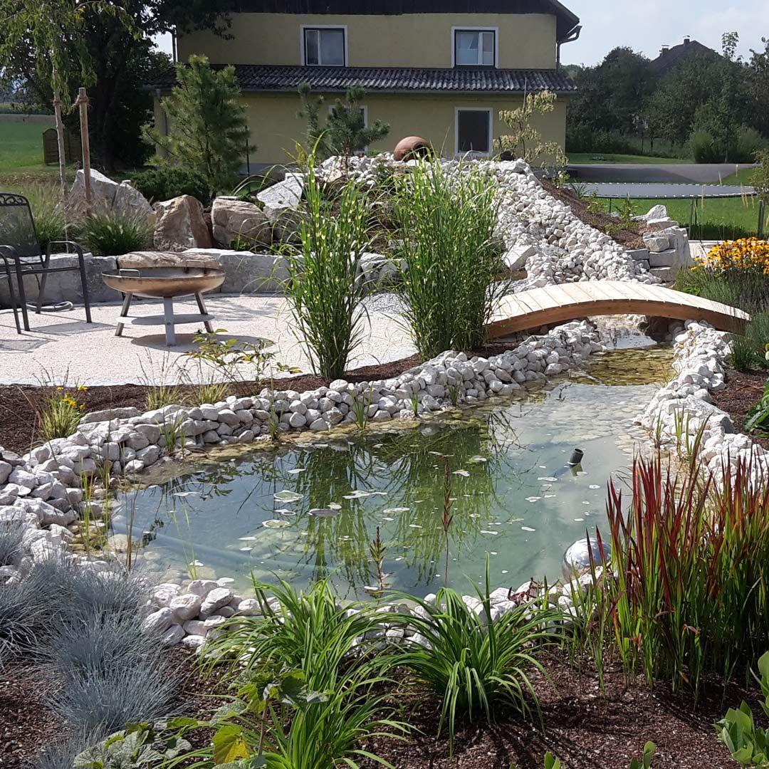 Relaxen In Sudlandischer Atmosphare Maschinenring Blog Oberosterreich Garten Und Outdoor Outdoor Dekorationen Gartengestaltung