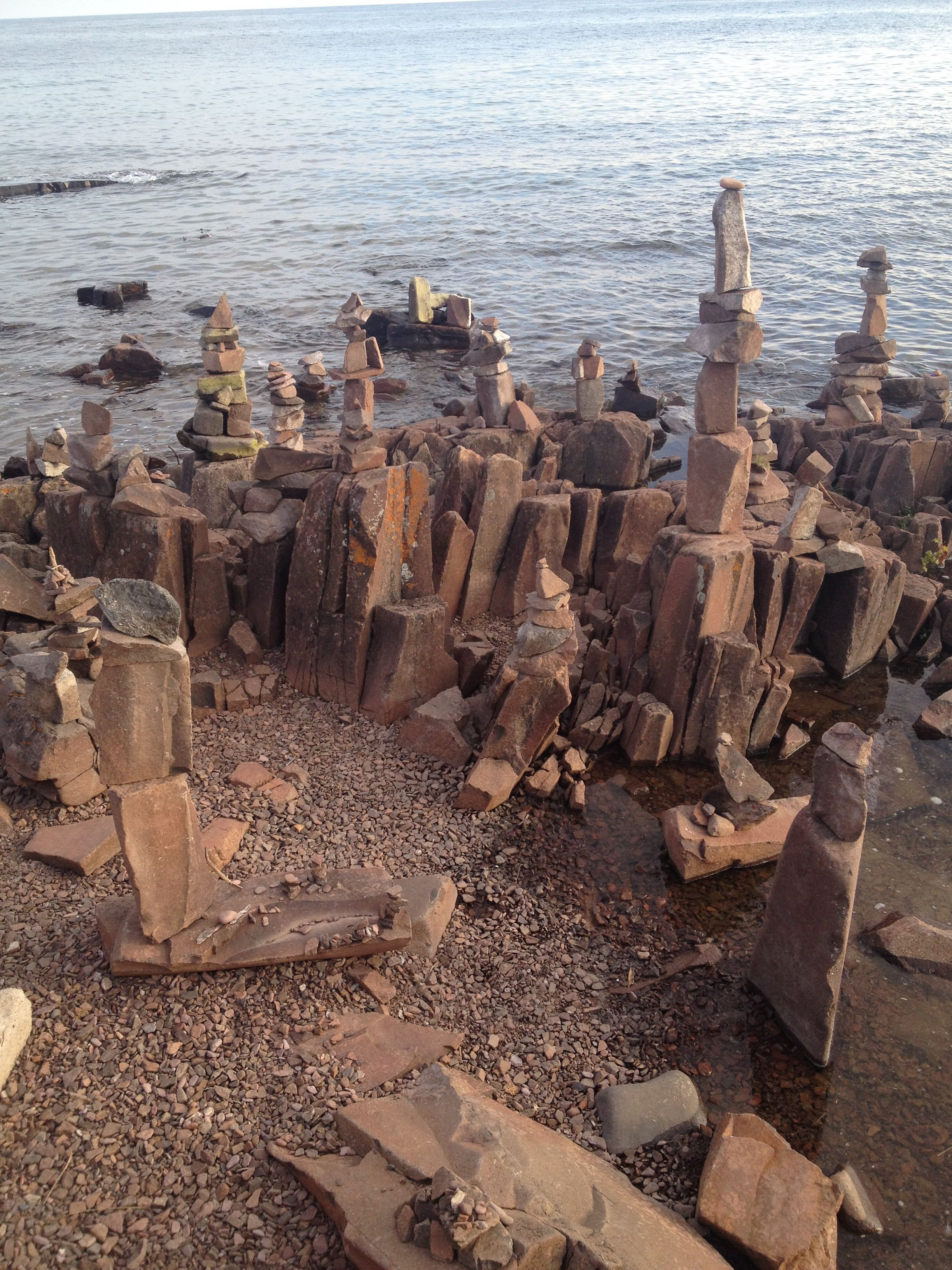 Pin by Deon Lien on Artists Point North shore minnesota