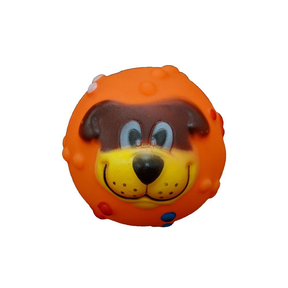 Blupets Indestructible Pet Toy Balls For Dogs Durable Playing