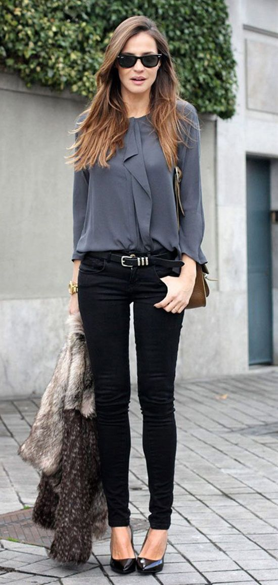 14 Business Casual Outfits For All Seasons | Postris