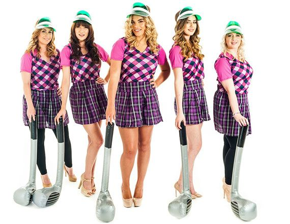 591e5add Pub Golf Theme | pub golf | Pub golf, Hens night theme, Golf party