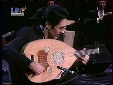 Arab Oud Music Taqsim Improvisation On A Mode سهرة مع تقاسيم عزف عود Orchestra Music Traditional Music International Music
