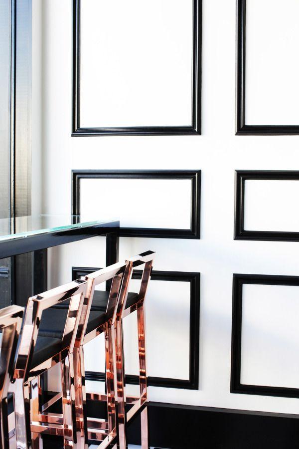 Tremendous The Ultimate Bar Stool Roundup Rose Gold Kitchen Copper Inzonedesignstudio Interior Chair Design Inzonedesignstudiocom