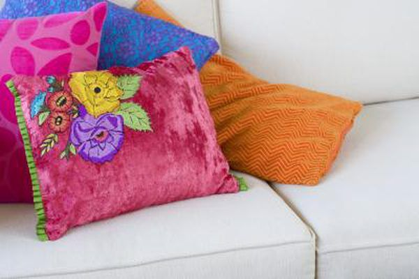 How To Wash A Throw Pillow Kids Decorative Pillows