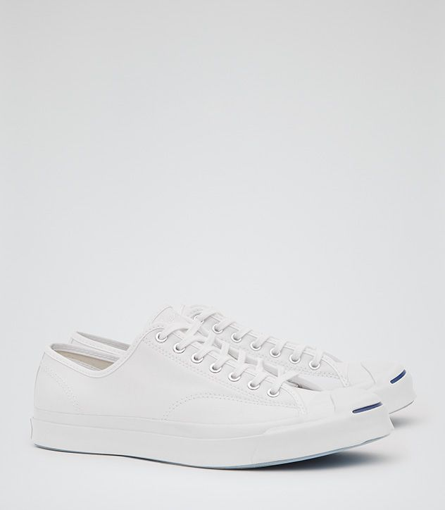 Reiss Jack Purcell Signature