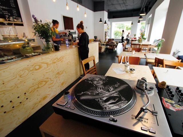 Cafe Mainheim Nuremberg Nurnberg Cafe Restaurant