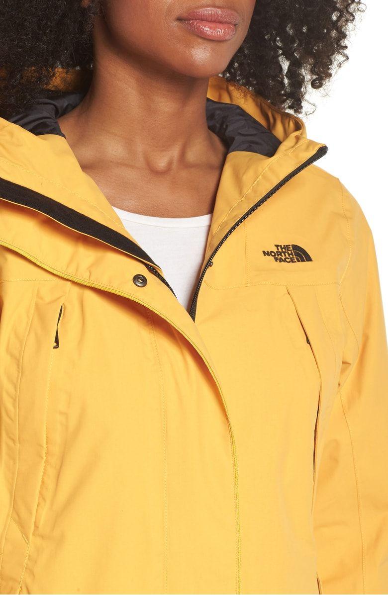 The North Face Ditmas Rain Jacket Rain Jacket Jackets Nike Jacket [ 1197 x 780 Pixel ]