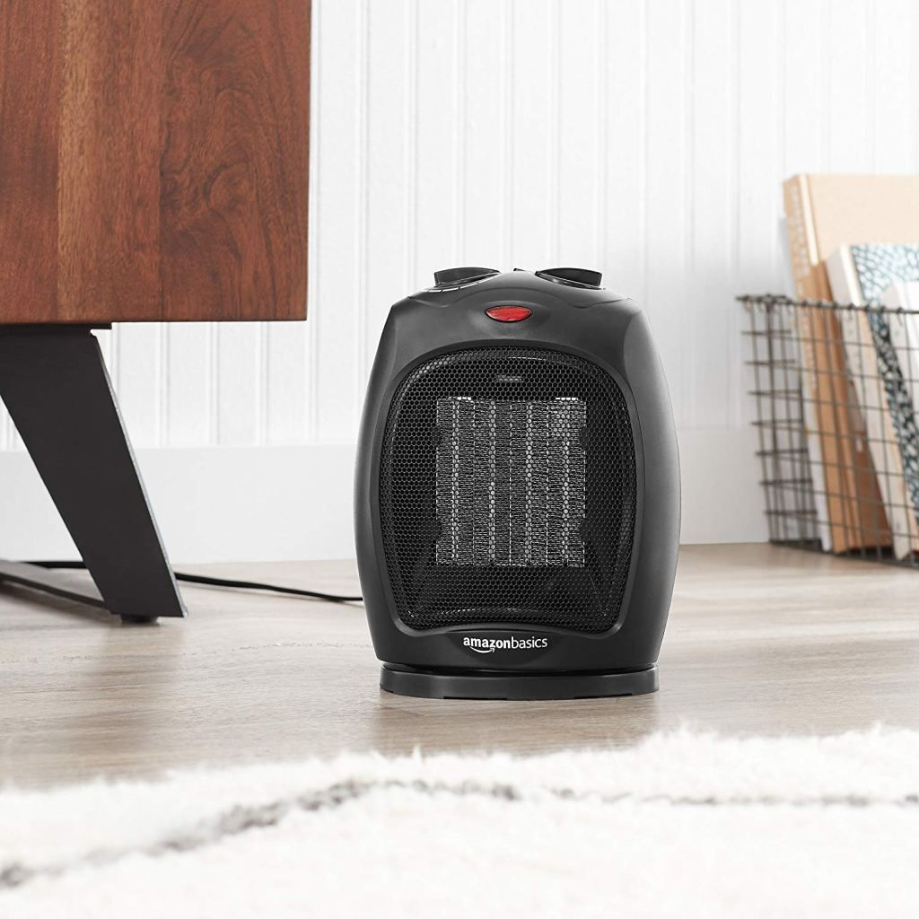 Brace Your Rv Against Winters With The Best Portable Heaters