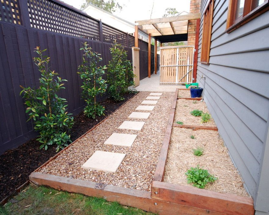 Garden Ideas Melbourne blackburn vege patches - supreme green landscaping, landscaping