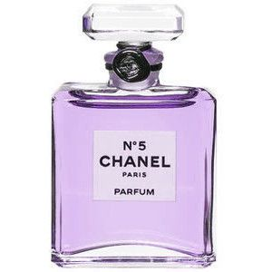 Color Lila Lilac Chanel N5 Color Me Purple Shades
