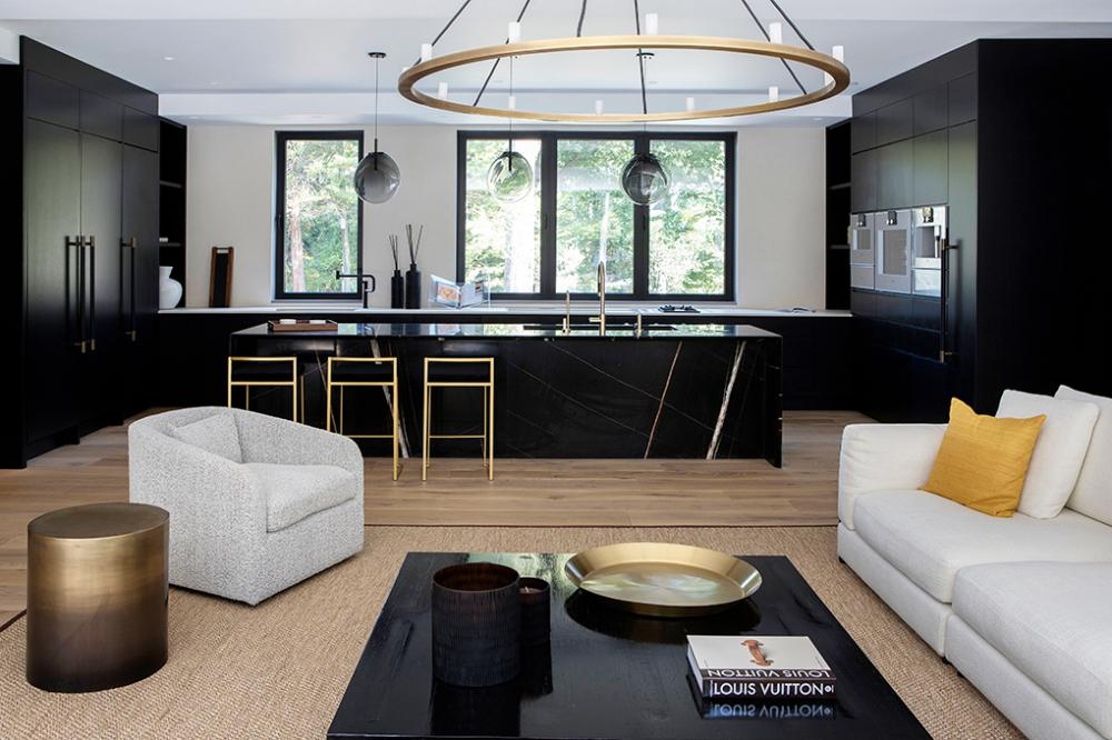 House Tour A Japanese Inspired Home In One Of America S Most