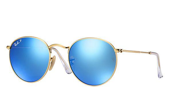 ray ban 3447 azul