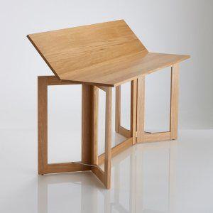 Table console 6 personnes meeting la redoute interieurs - Table pliante salle a manger ...
