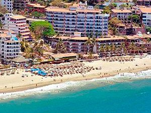 Club Meza del Mar, Puerto #Vallarta