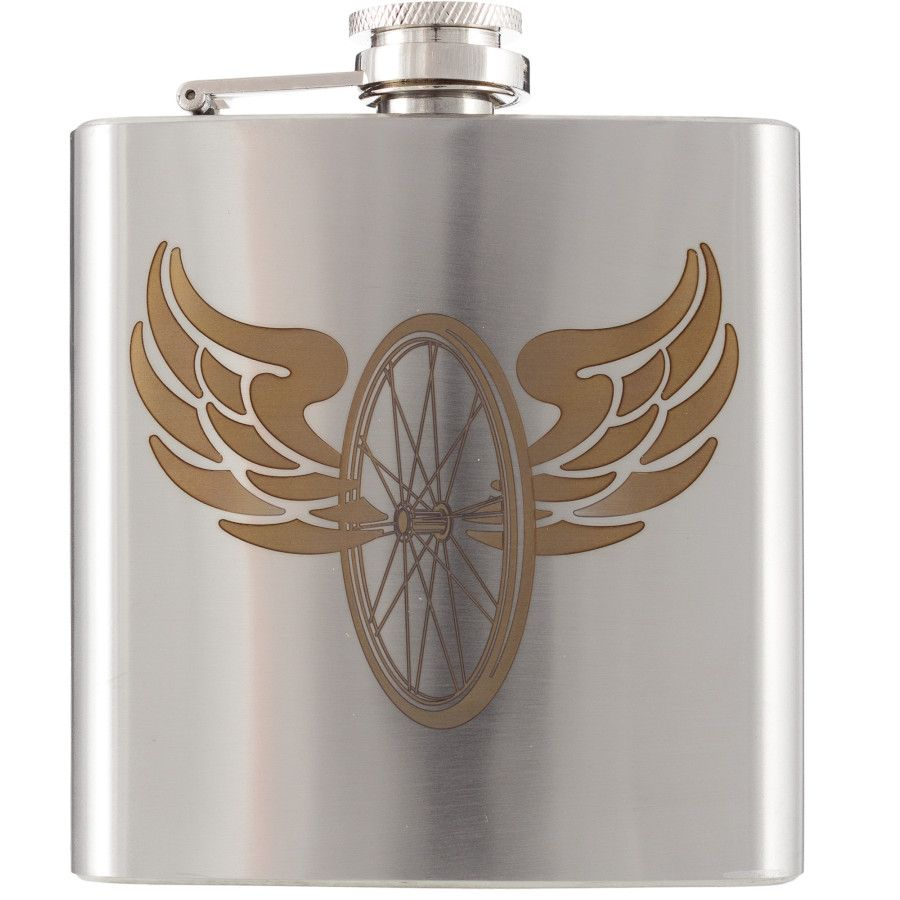 Twin Six Flask - The perfect Christmas gift for Cyclist.   Cycling ...