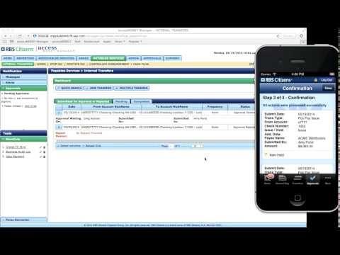 Sap Corporate Banking Online Banking Banking Sap