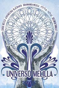 Cartel de la exposición: Universo Melilla