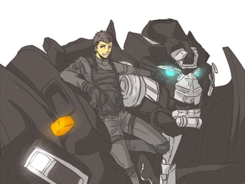 Image detail for -ironhide # lennox # transformers